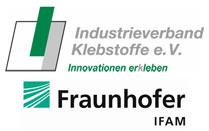 Leitfaden / Kleben Logo